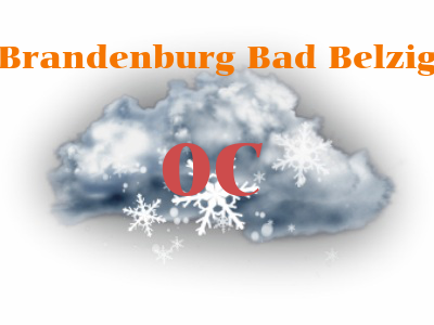 Brandenburg Bad Belzig weather