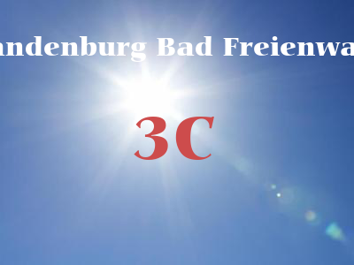 Brandenburg Bad Freienwalde weather