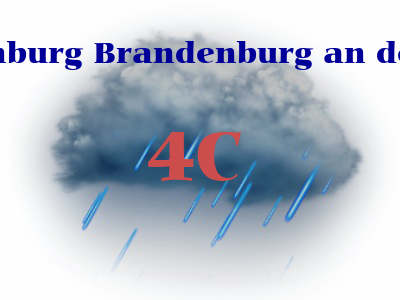 Brandenburg Brandenburg an der Havel weather
