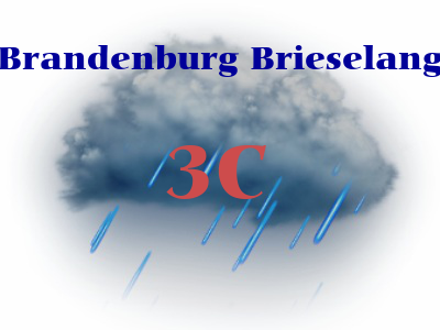 Brandenburg Brieselang weather
