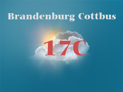 Brandenburg Cottbus weather