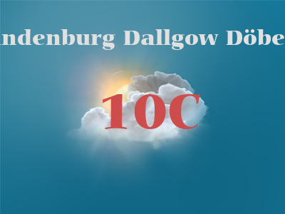 Brandenburg Dallgow-Döberitz weather