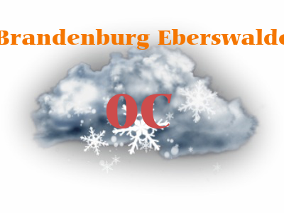 Brandenburg Eberswalde weather