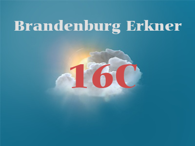 Brandenburg Erkner weather