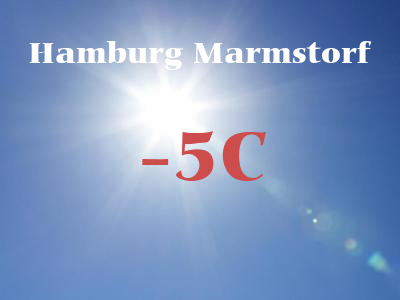 Hamburg Marmstorf weather